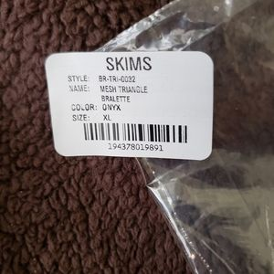 SKIMS by Kim Kardashian *item is sold out on-line!